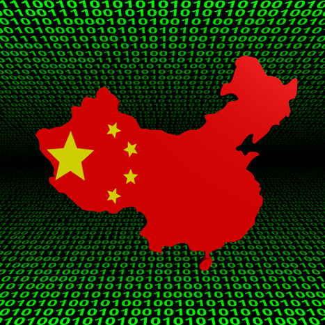 Does the Great Firewall Shape China's Internet Habits? - China Digital Times (CDT) | Chinese Cyber Code Conflict | Scoop.it