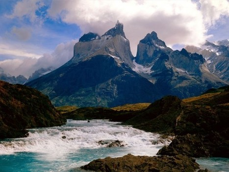 Torres del Paine National Park, Patagonia, Chile | Beautiful Places to Visit | Everything from Social Media to F1 to Photography to Anything Interesting | Scoop.it