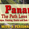 Panama Canal-Robert