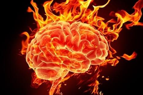 Иллюзии органов чувств, которые используются в фокусах | Neuromagic | Scoop.it