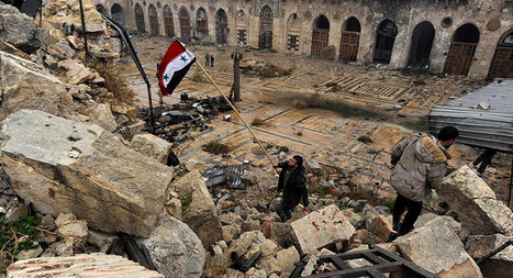 What will be the cost of Aleppo victory for Damascus? | Global politics | Scoop.it