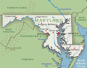 schiller-wine: Touring Wine Country Maryland, USA | Vendredis du Vin | Scoop.it