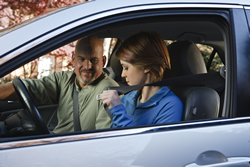 New Federal Transportation Law Encourages Stricter Teen Driving Regs | Health for Teens | Scoop.it