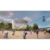 Orléans mandate Vinci Construction pour son projet de téléphérique urbain - Transport et infrastructures | Déplacements-mobilités | Scoop.it