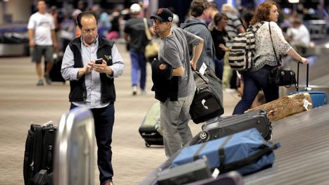 Authorities reveal the surprising way the Ft. Lauderdale shooter got a gun in an airport   EconMatters   Scoop.it