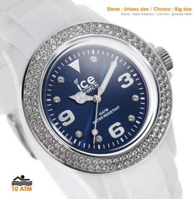 Geneva Watch Group Brings Global Sensation Ice-Watch Brand To The U.S. | Best of the Los Angeles Fashion | Scoop.it