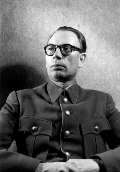 ROA, el Ejército Ruso de Liberación que combatió al lado de los alemanes contra la URSS | Enseñar Geografía e Historia en Secundaria | Scoop.it