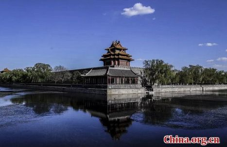 Beijing's PM2.5 density down over 20% Jan.-April- China.org.cn | China environment (climate policy) | Scoop.it