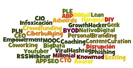Edulcoro el empleo 2.0: MarcaFOL Contexto   Semanal Orientación y #Empleo   Scoop.it