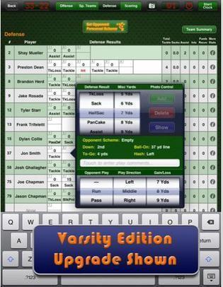 MaxPreps Launches MaxStatsFB iPad App for High