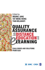 Quality Assurance in Distance Education and E-learning | Quality and standards in higher education | Scoop.it
