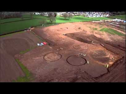 Ysgol Bro Dinefwr Archaeology | Bronze Age | Scoop.it