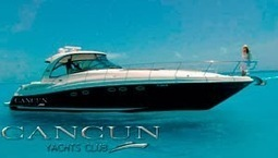 Luxury Yacht Rentals in Cancun: Cost differences on yachts by size | Villa and Holiday Rentals | Scoop.it
