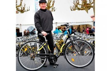 Arcachon offre des vélos à ses habitants - Terra eco | Le sens de votre vie | Scoop.it