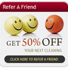 Want to hire a house cleaning service but feel guity?