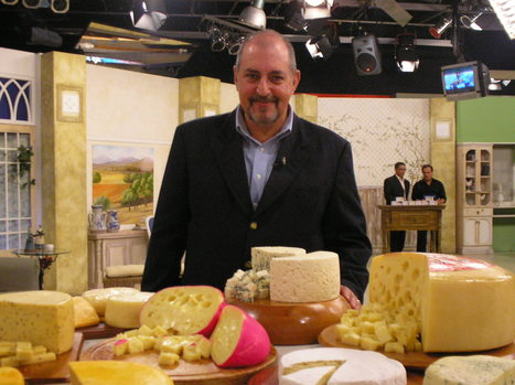 Brazil: The Nearly Unknown Cheese Giant | Brazilian cheeses | Scoop.it