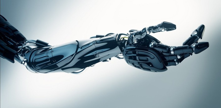 Robot Revolution: These Are the Breakthroughs You Should Watch - Singularity HUB | Digital Transformation of Businesses | Scoop.it