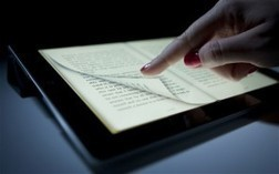 How A Printed Book Becomes A Digital eBook | libraries and education | Scoop.it