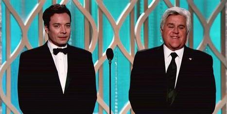 Leno rumored to step aside for Fallon (Jimmy, Conan's on line 1) | It's Show Prep for Radio | Scoop.it