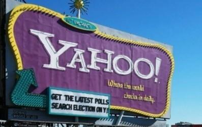 Yahoo abrió un debate sobre el trabajo a distancia | Can Augmented Reality Save the Printed Page? | Scoop.it