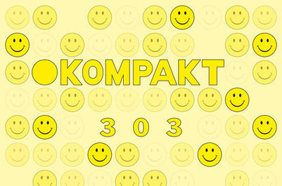 Kompakt marks its 303rd release with acid record | DJing | Scoop.it