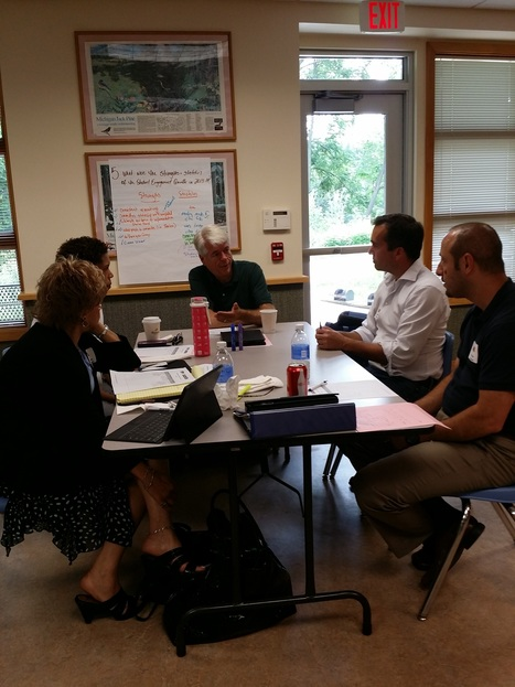 Collaborative Inquiry: Education Week | Teaching and Learning with Teachers | Scoop.it