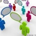 [Réseaux Sociaux] Concours 2.0 : les meilleurs slogans des réseaux sociaux | Communication - Marketing - Web_Mode Pause | Scoop.it