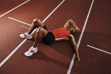 En burn out ? | alimentation et santé du coureur by Kelrun.fr | Scoop.it