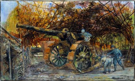 Ce jour de Juillet 1917 | blog de Jobris | Scoop.it