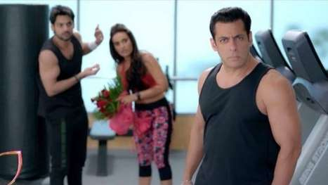 Bigg Boss Season 13 New Promo Karan And Wahi F