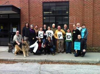 Five Ways to Support the CRPD Ratification Campaign! | Living With A Disability | Scoop.it