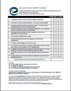 Am I ready for an ADHD coach? | Edge Foundation | ADHD Coaching | ADHD | Scoop.it