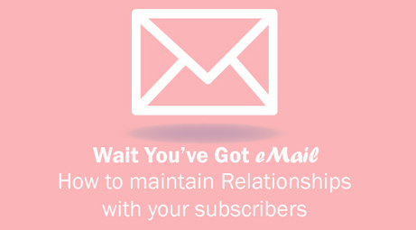 How To Hold Your Subscribers Before They Dump You? | Best Practices For Email Marketing And Affiliate Marketing | Scoop.it