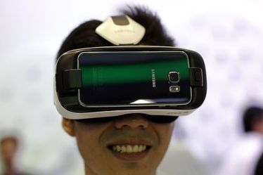 Seeing and believing: Virtual Reality set to conquer living rooms | Low Power Heads Up Display | Scoop.it
