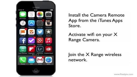 Using the Fujifilm Remote App with the X100T - YouTube | Fujifilm X | Scoop.it