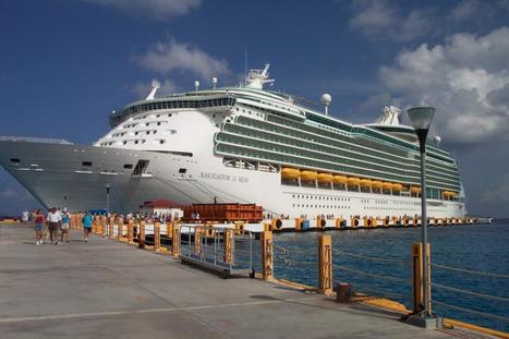 Belize's Overnight and Cruise Sectors get a boost   Discover Belize Travel Magazine   Belize Travel and Vacation   Scoop.it