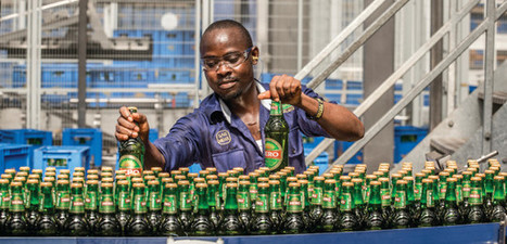 SABMiller: Developing Supply Chains That Foster Security, Development of the African Workforce | Sustainable Brands | Sustainable Procurement News | Scoop.it