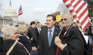 Tea Party Demands Freedom to Die from Lack of Affordable Medical Care | Daily Crew | Scoop.it