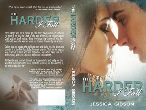 Pebble In The Still Waters: Book Release Day Blitz: Harder I Fall: by Jessica Gibson | Project Management and Quality Assurance | Scoop.it