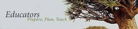 Smithsonian Education - Educators | Teaching in the XXI Century | Scoop.it