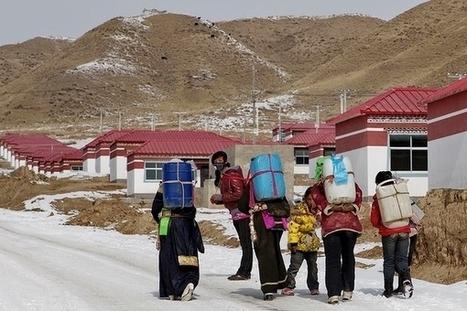 Population resettlement in china| glObserver Global Economics | glObserver Asia | Scoop.it