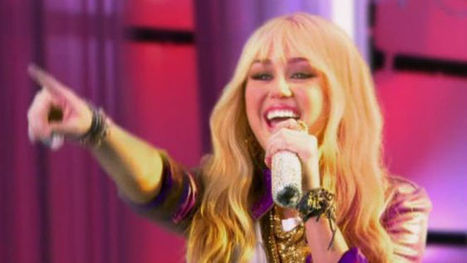 "Hannah Montana Set To Come Back To Disney Channel | ""FOLLIEWOOD"" 