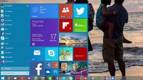 Scadenza upgrade Windows 10 | programmigratis | Scoop.it