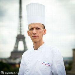 Un grand chef, un produit : le homard breton par Hervé Nepple | Epicure : Vins, gastronomie et belles choses | Scoop.it