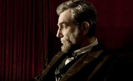What Is the Script for Lincoln Adapted From? | Plagiarism | Scoop.it