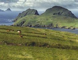 Tourisme : l'irlande va battre son record grâce à star wars | Tourisme etcetera ! | Scoop.it