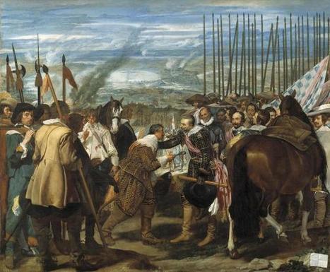 Los Tercios, el primer ejército moderno de la historia | Enseñar Geografía e Historia en Secundaria | Scoop.it