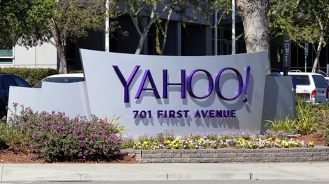 Verizon Hints at Potential Interest in Yahoo's Core Business | Business Industry | Scoop.it
