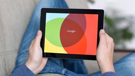 Use Google+ to Build Your Business | Social Media Engagement | Scoop.it