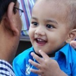 Want a happy toddler? Help him give to others… | Under Construction | Scoop.it